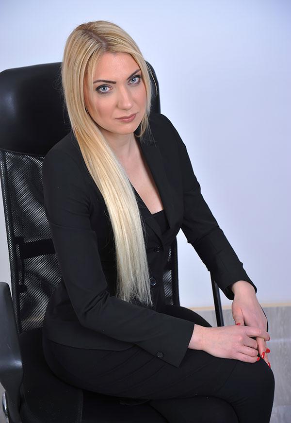Ivana Ožegović - Domino Mod