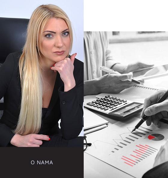Domino Mod - Knjigovodstvene usluge
